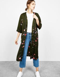 kimono kaki